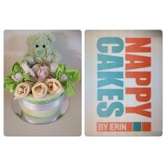 NEWBORN STARTER CAKES