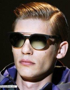 Gucci Eyewear for Men | Milan fashion week 2014