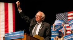 Sanders: 'We have the guts to be honest with the American people' | TheHill