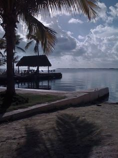 Florida Keys - Rock Reef Resort. Love and miss this place! MUST take the husband someday :)