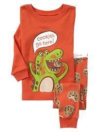 Baby Clothing: Toddler Boy Clothing: Sleepwear   Gap