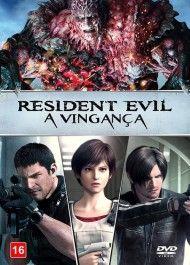 Assistir Resident Evil Animacao Todos Os Filmes Online Resident Evil Todos Os Filmes Filmes