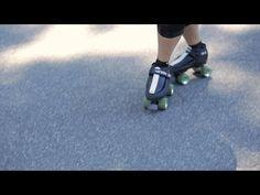 How to Skate Backwards Fast | Roller-Skate - YouTube