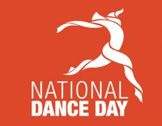 National Dance Day! What are you going to do for NDD this year? July 26th, 2014 is the date this year! I hope you all find a way to dance :)