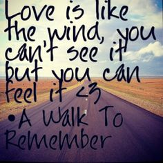 -walk to remember
