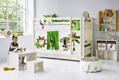 Flexa Junglekamer - Kidsgigant.nl