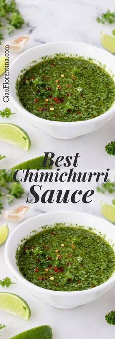 Food recipe Best Argentinian Style Chimichurri Sauce with Parsley Garlic and Oregano Sauce Recipes, New Recipes, Cooking Recipes, Favorite Recipes, Healthy Recipes, Easy Quick Vegetarian Meals, Family Recipes, Best Bbq Sauce Recipe, Bariatric Recipes