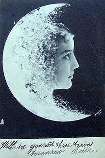 Good night, you beautiful moon Sun Moon Stars, Sun And Stars, Vintage Moon, Vintage Art, Moon Shadow, Paper Moon, Good Night Moon, Moon Magic, Beautiful Moon