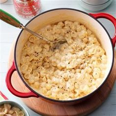 Easy Dinner Recipes for School Nights - These family favorites are quick and easy to make—great for those nights when you're really, really pressed for time.
