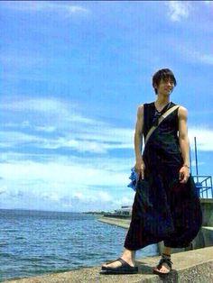 Kubota Masataka Japanese Boy, Kubota, You Draw, Asian Boys, Hot Guys, Kimono, Poses, Actors, My Love