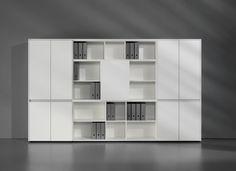 Oka Moduline design kasten