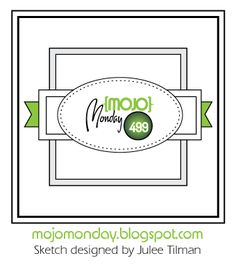 Mojo Monday - The Blog: Mojo Monday 499