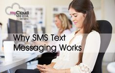 SMS Text Messaging Works - myCloud Media Blog