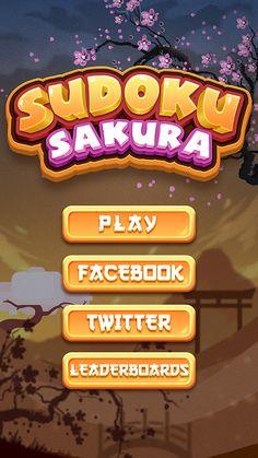 Sudoku game design on Behance