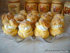 Képviselőfánk recept - MindenegybenBlog
