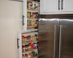 Houzz Call: Show Us Your Best Kitchen Innovation. Kitchen OrganizationHouzz Innovation