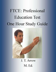 FTCE Professional Education (083) Prep - Study Guides w ...