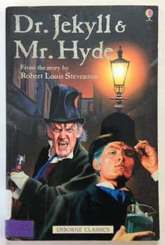 Dr. Jekyll and Mister Hyde by Robert Louis Stevenson and John Grant (2004, PB)