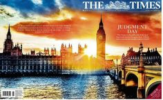 The times 2015