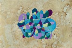 Beautiful Hand Embroidery by Evelyn  Lasso - Untitled - (Bordado a Mano)