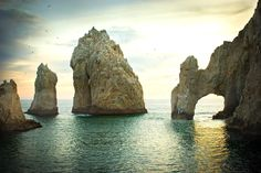 Lands End, Cabo San Lucas