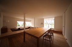 杉下均建築工房|Works|加茂の家