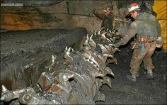Rusmea : Carvão