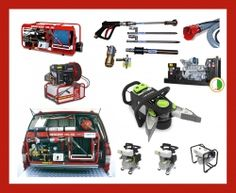 UNILIFT SERV - Parts & Accesories