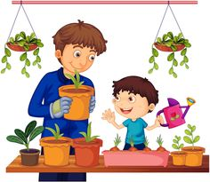 Яндекс.Фотки Preschool Jobs, Picture Composition, Water Drawing, School Clipart, All In The Family, Cute Clipart, Picture Story, Amazing Drawings, Cartoon Pics