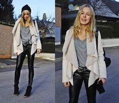IT'S FREAKIN' WINTER BABY (by Frida Johnson) http://lookbook.nu/look/4327367-IT-S-FREAKIN-WINTER-BABY