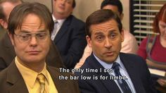 The Office. Classic.