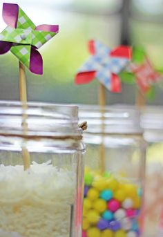 Easy DIY Ice Cream Bar - Perfect for Summer Parties for All Ages!
