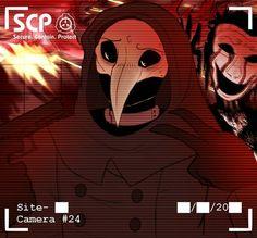 Fnaf, Scp 49, Plauge Doctor, Horror Movie Characters, Funny Horror, Creepy Art, Anime, Character Art, Fan Art