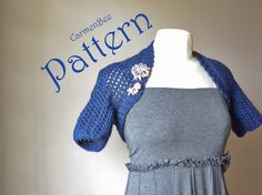 Easy crochet patterns.