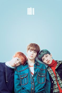 NCT U Doyoung, Jaehyun & Taeil