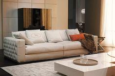 Fendi Plaza sofa (sectional?)