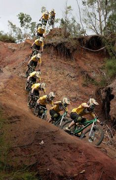 What a sick photo!  I wanna do that!!!  Both ride and learn to take that kind of photo!