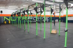 Our program delivers a fitness that is, by design, broad, general, and inclusive. Crossfit Box, This Is Us, Miami, Basketball Court, Design, Design Comics