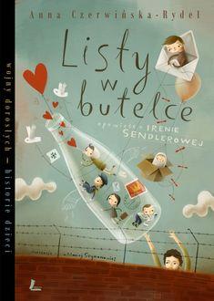 """Pewnego dnia 1941 roku siostra Jolanta zrozumiała, że to, co robi dla zamkniętych w getcie przyjaciół, nie wystarczy, aby ich ocalić. """"Będę pomagać inaczej"""", postanawia, i narażając życie swoje i ogromnej siatki ludzi,... Children's Book Illustration, Kids And Parenting, Childrens Books, Hand Lettering, Books To Read, Preschool, About Me Blog, Classroom, Education"""