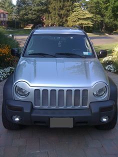 Another dtviper27 2003 Jeep Liberty post...