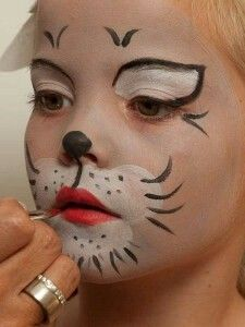 Sally bollywood diy kost m costume cosplay garde tanzen - Fledermaus schminken ...