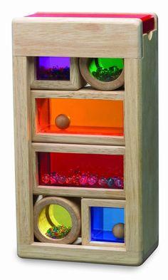 Educational Gifts for Children. | Montessori Nature