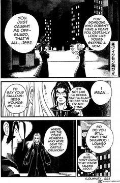 Kingdom Hearts 2 19 - Page 2