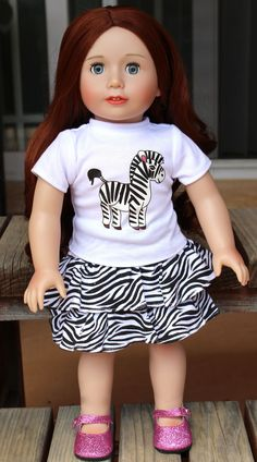 Trendy American Girl Doll Clothes at Affordable Prices is at www.harmonyclubdolls.com Make Harmony Club Dolls Your American Girl Doll Fashion Store.