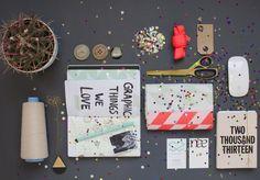 Timecapsules via @BloesemBlog