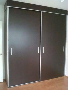 Resultado de imagen para puerta para closet madera paso a paso