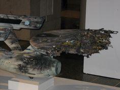 Star Trek Model Gallery | Christie's Star Trek Auction - Model Pictures