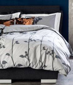 Modern Floral Print Cotton Duvet Quilt Cover Pillowcase 2pc Set Twin Single (Gray) Duvet Cover Set http://www.amazon.com/dp/B00HTEVM02/ref=cm_sw_r_pi_dp_hNktvb0FXAEX5