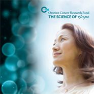 Ovarian Cancer Awareness ~ Only 20 percent of cases  of Ovarian Cancer  are caught before the cancer has spread beyond the ovary to the pelvic region. When Ovarian Cancer  is detected and treated early on, the five-year survival rate is greater than 92 percent. Sadly, though, most patients are diagnosed at advanced stages, and less than 50 percent of women survive longer than five years after diagnosis. The good news is that today 50 percent of women are surviving longer than five years…