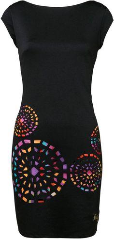 Desigual Dress Olimpic